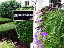 CC Salon Spa Cleveland